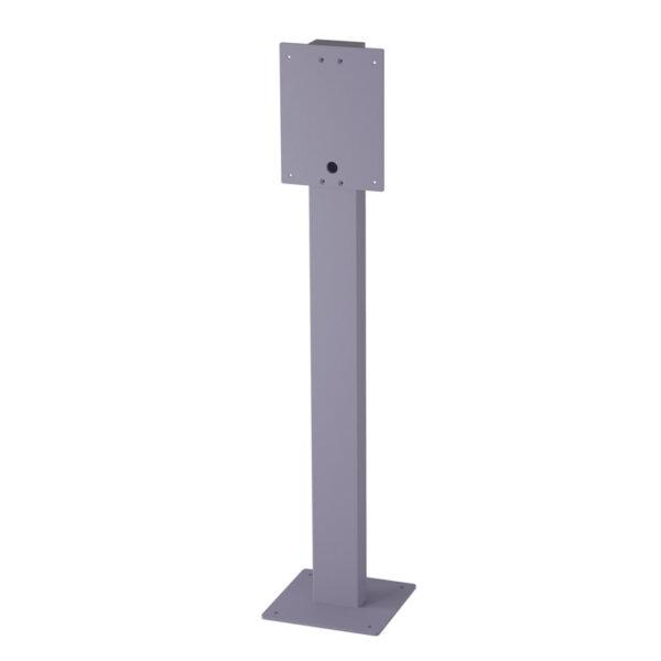 Графитена модулна стойка за зарядна станция за електромобили АЯ.