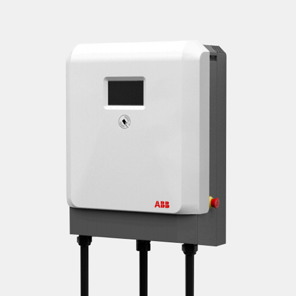 ABB DC Wallbox